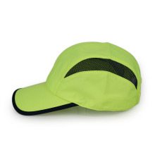 Dri-Fit Breathable Outdoor Sports Stock Sun Baseball Cap
