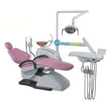 стоматологическое кресло с светодиодная Лампа--се & FDA утвержденных-- (модель : S1915)