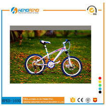 20 Size Mountain Boys Children Bicycle