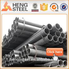 Tianjin Hengji Kohlenstoff Stahl Rohr Preisliste