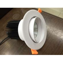 Luminaire encastré à DEL de 50 watts à bas prix