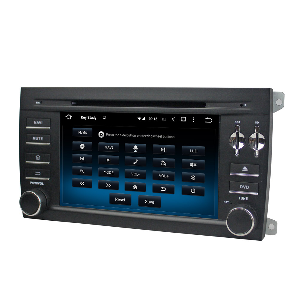 Car Auto dvd player for Porsche types