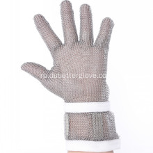 Metal+Mesh+Safety+Gloves+For+Slaughterhouse