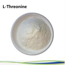 Buy online active ingredients L-Threonine powder