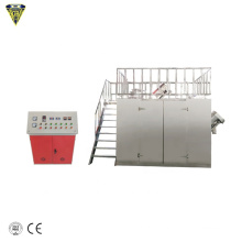 cryogenic grinding mill pulverizer machine for spice
