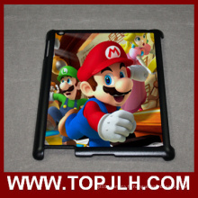 Top qualité Sublimation Smart Back Case pour iPad 2/3/4
