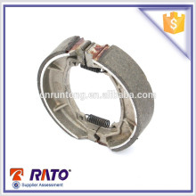For CM125 High quality lowest price motorcycle brake shoes
