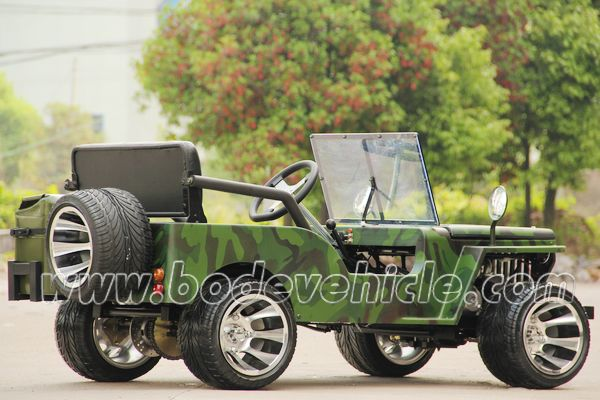 kids buggy electric 500W go kart