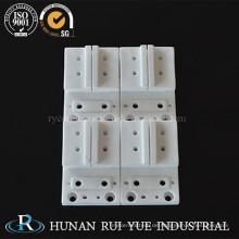 Aluminiumoxid Keramik Sonderanfertigung Presion Aluminiumoxid Keramikteil