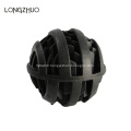 16mm Black Bio Ball Filter For Water Treatment