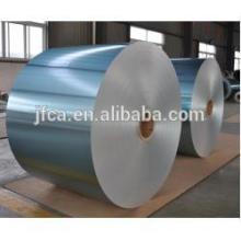 Feuillet en aluminium pour climatiseur et échange de chaleur 3012