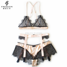 sexy hot desi girl photo new hot sexi pictures Devon Strappy Back Blush Pink Bralette Eyelash Lace bralette set lingerie set