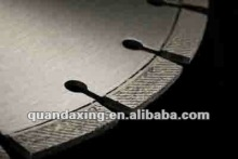 Arix laser welded diamond saw blade for concrete , concrete cutting disc