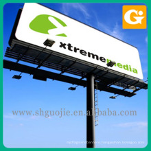 Outdoor Used Drawing Vinyl Billboard printing