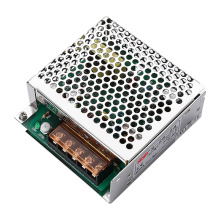 S-25w durable indoor led lighting driver  switching power supply