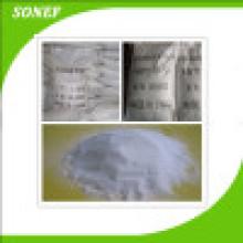 Grau de Fertilizantes Granulado Nitrato de Potássio Pó Branco