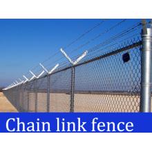 Eslabón de enlace de cadena de alta seguridad