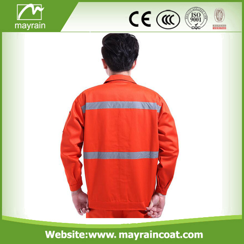 Safety Jacket With Pockets