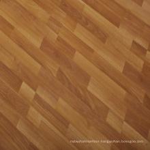 12mm V-Bevelled Eir Sparkling Embossment Surface Laminate Flooring