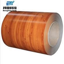 Hohe Qualität niedrigen Preis vorgestrichenen Aluminium Coil mit PVDF PE für Vorhangfassade