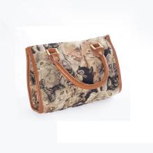 Sacola bonita da compra de Fashional do saco de mão das senhoras