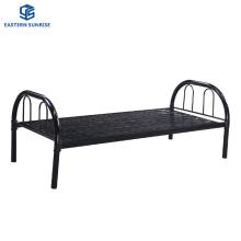 Free Customized Home Furniture Kids Use Metal Single Bed