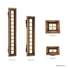 Furniture Accessories Cabinet  Zinc Handle & Knob