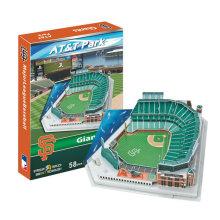 Hot Edcuational Toy 58PCS 3D Stadium Paper Puzzle Game 10219081