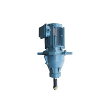Low noise 5.5kw Three phase AC motor for cooling tower