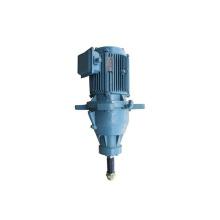 Низкий уровень шума 5,5 кВт трехфазный мотор AC для градирен