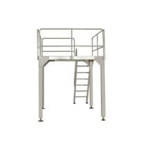 High Quality Working Platform / Work Platform for Packing Machines