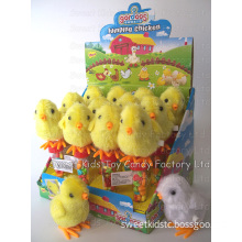 Jumping Chicken Toy Candy (111205)