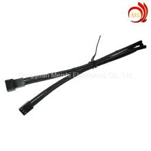 Расширение 4-контактный вентилятор Y Разветвитель кабель