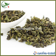 Various Range Oolong Tea Brands