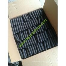 18mm, 20mm, 22mm, 25mm 28mm 30mm Manija de la manija del PVC para la carretilla