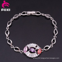 Wholesale Fashion Gemstone Magnetic Bracelets