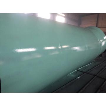 Wear Pipeline for New Nippon Steel