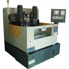 Máquina de gravura do CNC do eixo duplo para o processamento de vidro do LCD (RCG500D)