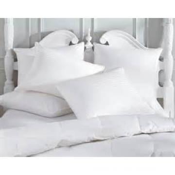 Wholesale Hotel White Plain Duck Feather Down Quilt Duvet
