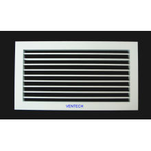 Return ventilation air grille
