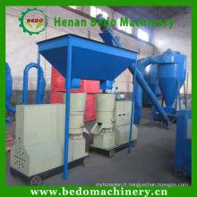 Le plus nouveau CE granules de bois prix de la machine et moulin à granulés de bois et bois moulin à granules prix à vendre