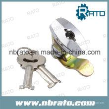 Cerraduras del gabinete eléctrico de la leva del metal