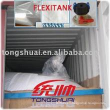 conteneur de Flexibag