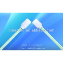 Hisopo de espuma Buen efecto en la limpieza de la cabeza de la impresora Venta caliente de alta calidad