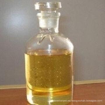 Plastificante o parafina clorada líquida ignífuga 52 (CP52)