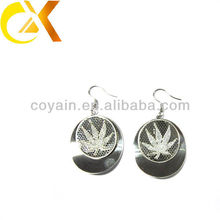 peruvian jewelry Stainless Steel jewelry earrings