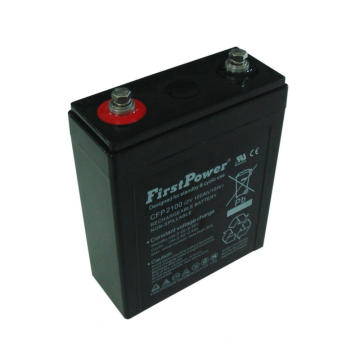 Reserv GEL Batteridator Backup 2V100AH