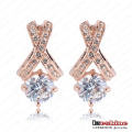 New Arrival Austrian Crystal Stud Earrings (ER0136-A)