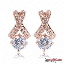 Boucles d'oreilles en cristal australien de nouvelle arrivée (ER0136-A)