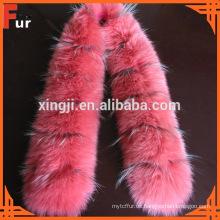 Fox Fur recortar / tiras